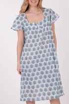 Lulu Short Sleeve Nighty