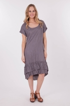 Gordon Smith 101 Linen Dress