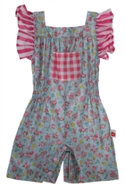Bambina Tea Garden Playsuit