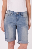 Houston Denim Short