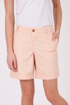 Chino Cotton Short