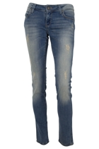 Lindy Low Rise Skinny Jean