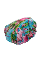 Cherry Shower Cap