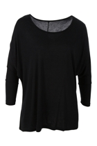 Milan 3/4 Sleeve Top