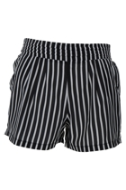 Deckhand Stripe Shorts