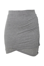 Madrid Wrap Skirt