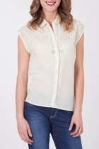 Living Doll Aero Blouse
