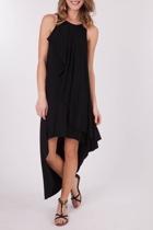 Indy C Zip Dress