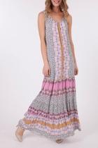 Wish Wander Maxi Dress