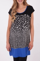 Clarity By Threadz Betty Tunic