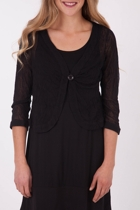 Threadz One Button Cardi