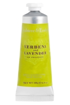 Verbena and Lavender Hand Therapy Tube 100g