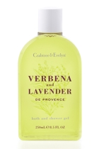 Verbena and Lavender Bath & Shower Gel