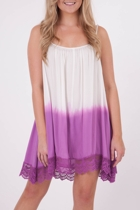 All About Eve Neverland Sun Dress