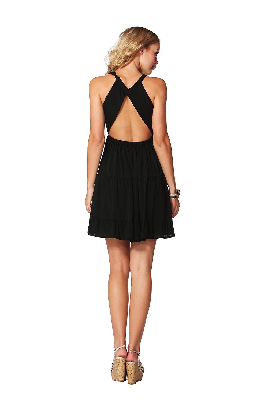 Sass Castaway Dress