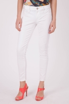 Alexa Ankle Super Stretch Jean
