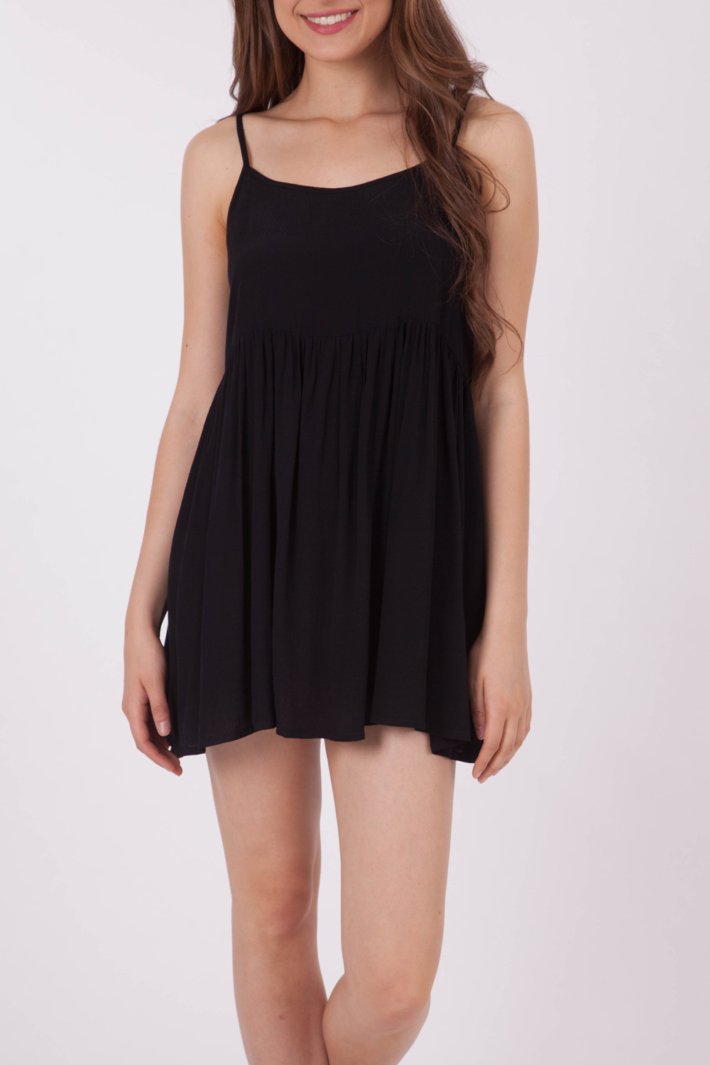 Mink Pink Daiquiri Dress