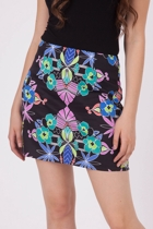 Jungle Deco Skirt