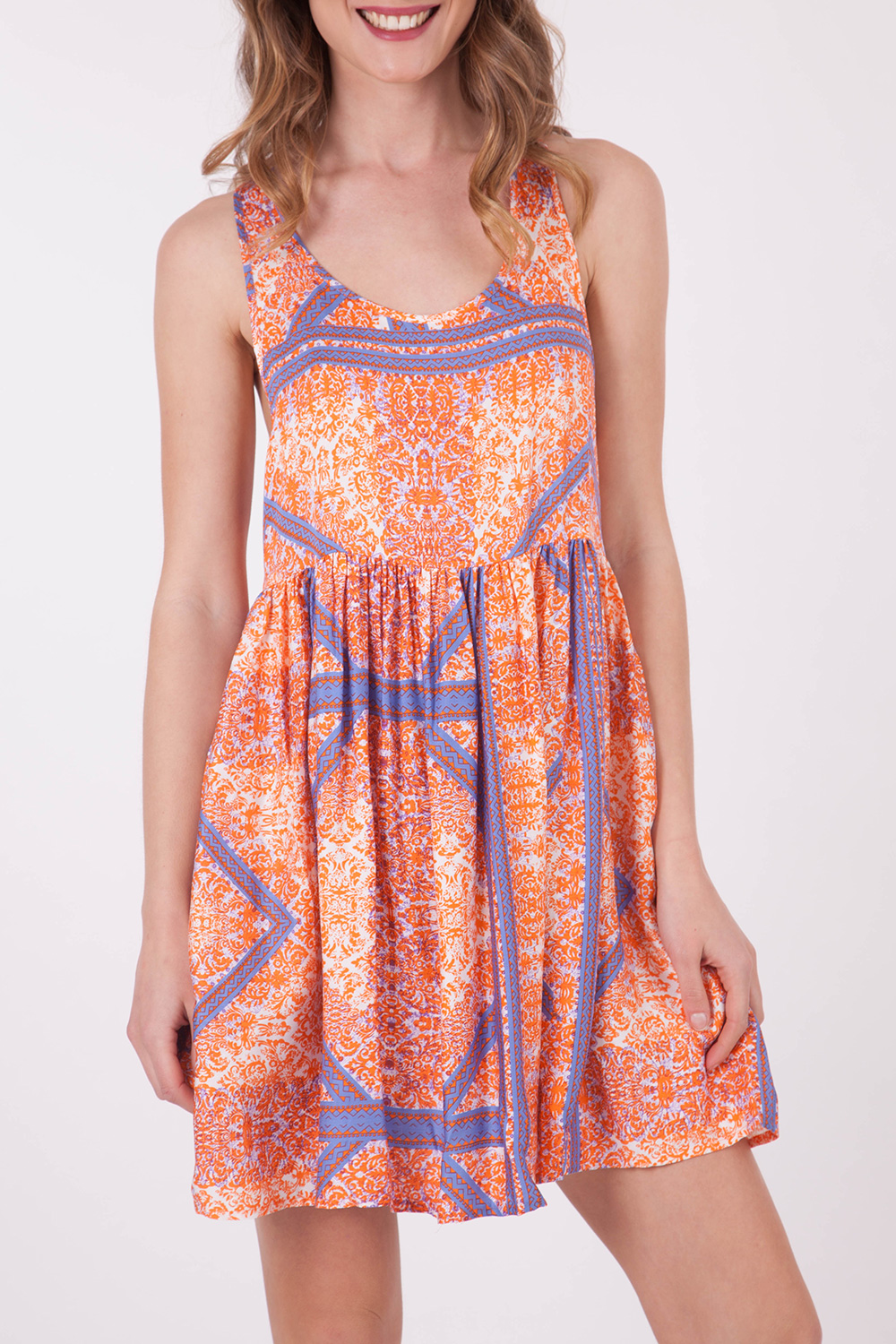 Mink Pink Combie Club Dress