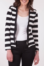 Stella Stripe Jacket
