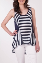 Sailor Stripe Tunic