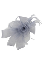 Man O' War Fascinator