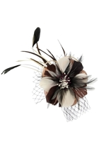 Seabiscuit Fascinator