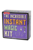 The Incredible Instant Magic Kit
