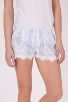 Juliet PJ Short