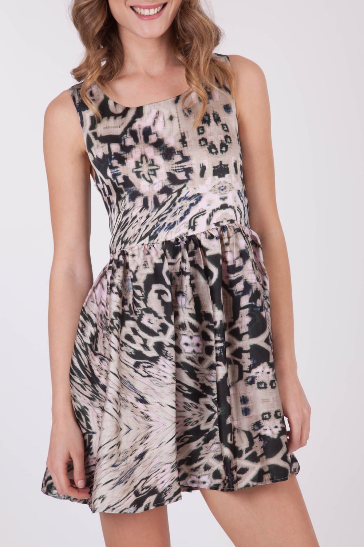 Nest Picks Naomi Dress