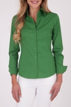 Esprit Collection Basic Stretch L/S Blouse