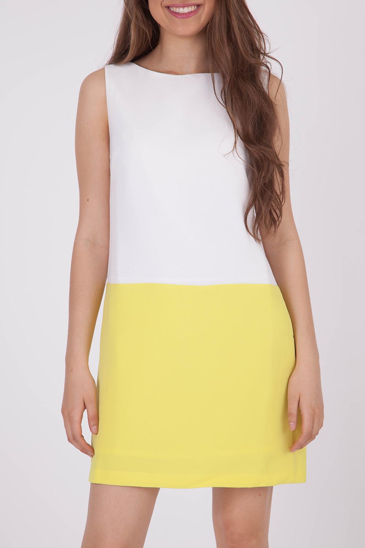 Living Doll Daffodil Dress
