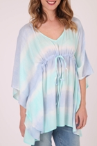 Goddess Of The Sea Kaftan