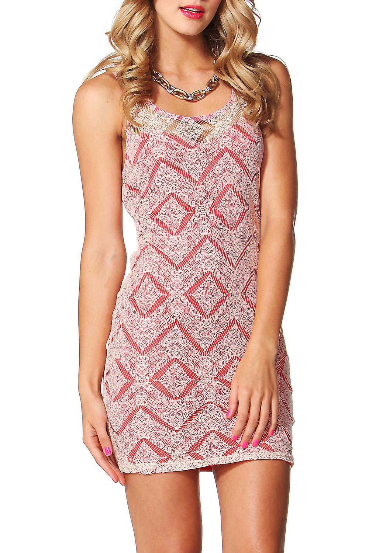 Sass High Tea Lace Dress