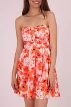 Living Doll Orange Blossom Dress