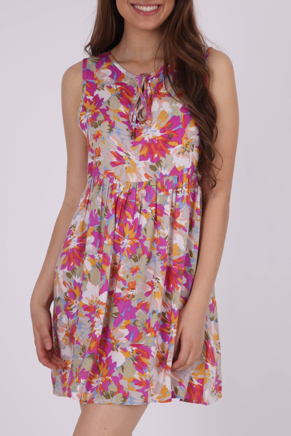 Mink Pink Hey Delliah Dress
