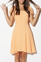 Mink Pink The Girl Next Door Dress