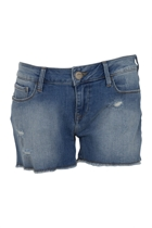 Savannah Mid Rise Short