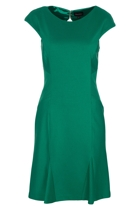 Lucia Races Panel Dress