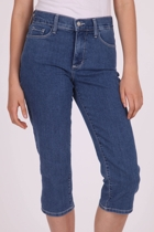 Maryland Crop Jean