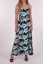 Mink Pink Adams Field Maxi Dress