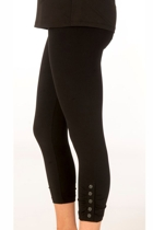 Threadz The Button Legging