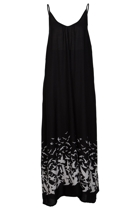 BONNIE Maxi Dress Place M Bird