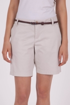 NY Stretch Short W Belt