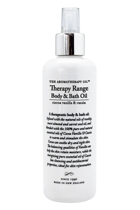 Body & Bath Oil Cocoa Vanilla & Cassia