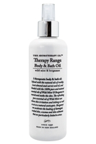 Body & Bath Oil Wild Mint & Bergamot
