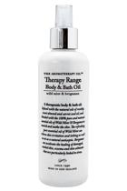 Therapy range bath body oil wm b small2