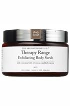 Therapy range 250g exfoliating body scrub cocoa   vanilla small2