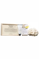 Baby therapy gift set organic lavender   essential oils small2