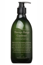 Gardener Exfoliating Hand Wash Wild Lime & Mint